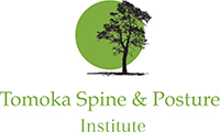 Tomoka Spine And Posture Logo